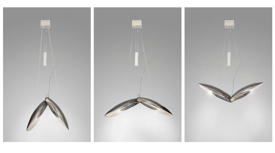 Valveola Lamp