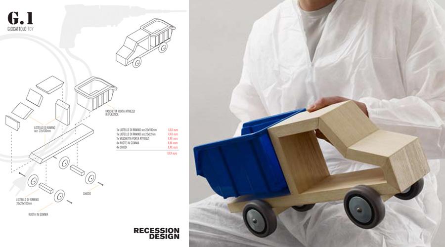 Recession Design