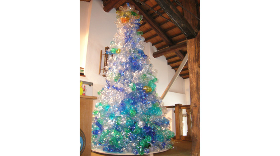 Bottles Tree - Carimate
